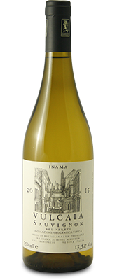 Vulcaia Sauvignon Blanc Inama