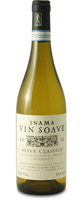 Vin Soave Classico Inama