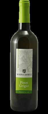 Pinot Grigio DOC Friuli Colli Orientali Marina Danieli