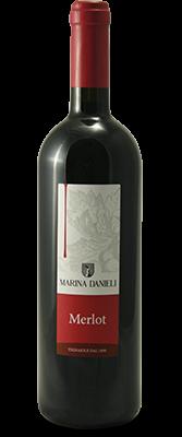 Merlot DOC Friuli Colli Orientali Marina Danieli