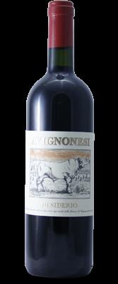 Desiderio Merlot di Toscana IGT