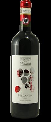 Belcanto Nittardi Chianti Classico