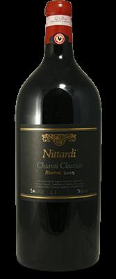 2009 Chianti Classico Riserva Nittardi Großflasche