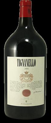 2006 Tignanelle Antinori Doppelmagnum
