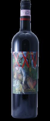 Brunello di Montalcino Anniversario XXV Castello Romitorio