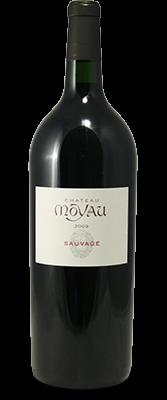 2009 Sauvage AOC Coteaux du Languedoc Chateau Moyau