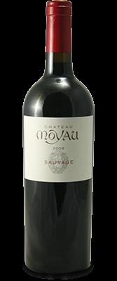 Sauvage AOC Coteaux du Languedoc La Clape Chateau Moyau