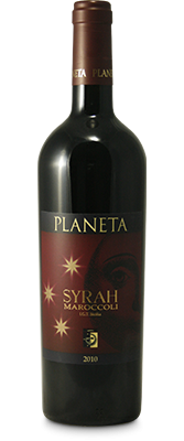 Syrah Maroccoli Planeta