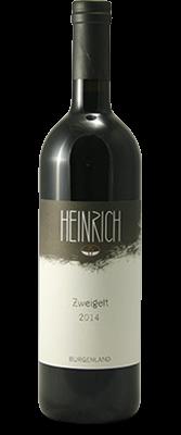 Zweigelt Heinrich