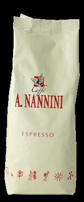 Nannini Bohnen (500 gr.)