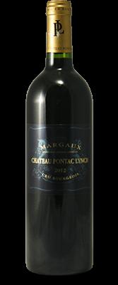 Château Pontac-Lynch Appellation Margaux - Cru Bourgeois