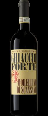 Ghiaccio Forte Morellino d. Scansano DOCG