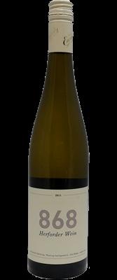Herforder Wein, Riesling Hochgewächs Alte Reben