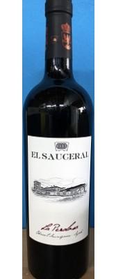 La Peralosa Cabernet Sauvignon-Syrah El Sauceral