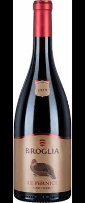 Pinot Nero Le Pernici