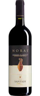 Noras Cannonau di Sardegna DOC