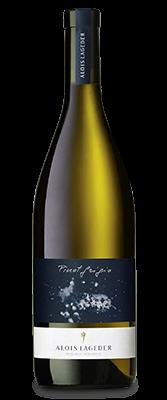 Pinot Bianco- Weissburgunder DOC Alto Adige