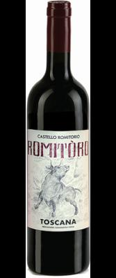 RomiToro IGT Toscana Rosso