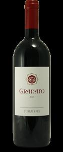 2010 Granato Foradori