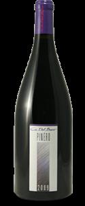 Pinéro Sebino Rosso Pinot Nero I.G.T. Magnum