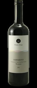 Meruzzano Barbaresco DOCG Orlando Abrigo