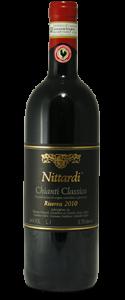 Chianti Classico Riserva Nittardi