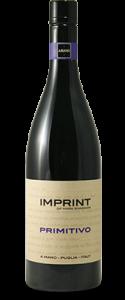Imprint Appassito A Mano Puglia