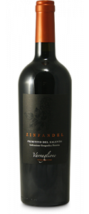 Zinfandel Primitivo del Salento IGP Vigne e Vini