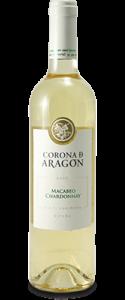 Chardonnay Macabeo Coroba d Aragon