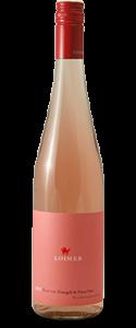 Rosé vom Zweigelt & Pinot Noir Loimer