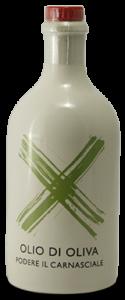 Olio Extra Vergine di Oliva  (0,5 l)