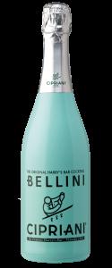 Bellini Cipriani - das Original aus Harry's Bar/ Venedig