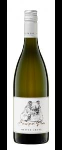 Sauvignon Blanc trocken Oliver Zeter