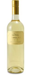 San Vincenzo Bianco Veneto Anselmi