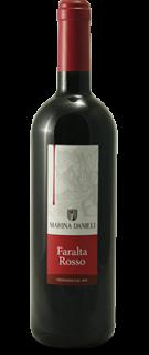 Faralta Rosso Marina Danieli