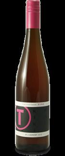 Pink St. Laurent Rosé QbA Pfalz Tina Pfaffmann