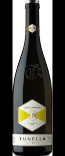 Chardonnay Vino Bianco DOP (La Tunella)